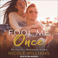 Fool Me Once - Nicole Williams