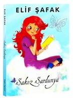 Sakız Sardunya - Elif Şafak