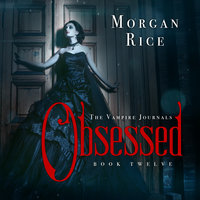 Obsessed - Morgan Rice