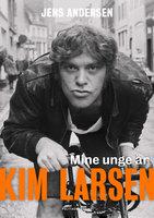 Kim Larsen - Jens Andersen