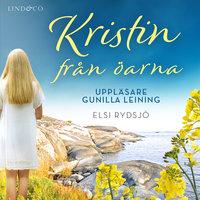 Kristin från öarna - Elsi Rydsjö