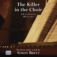 The Killer in the Choir - Simon Brett