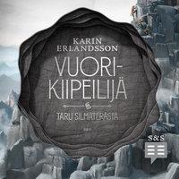 Vuorikiipeilijä - Karin Erlandsson