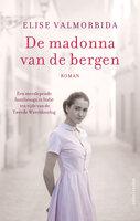 De madonna van de bergen - Elise Valmorbida