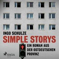 Simple Storys: Ein Roman aus der ostdeutschen Provinz - Ingo Schulze
