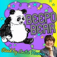 Beepo Bear - Mike Margolis