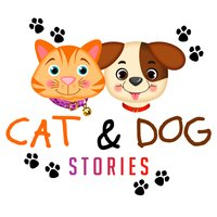 Cat & Dog Stories - Traditional, Roger Wade