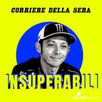 Dottor Rossi e Mister Vale - Insuperabili (Corriere della sera) - Alessandro Pasini