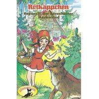 Rotkäppchen und weitere Märchen - Hans Christian Andersen, Gebrüder Grimm