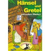 Hänsel und Gretel und weitere Märchen - Hans Christian Andersen, Gebrüder Grimm