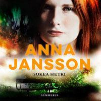 Sokea hetki - Anna Jansson