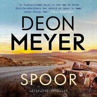 Spoor - Deon Meyer