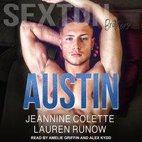 Austin - Jeannine Colette,Lauren Runow
