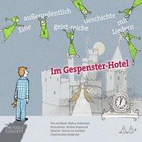 Im Gespenster-Hotel