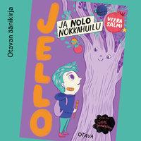 Jello ja nolo nokkahuilu - Veera Salmi