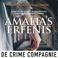 Amalia's erfenis - Marianne en Theo Hoogstraaten