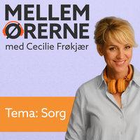 Mellem ørerne 7 – Sorg - Cecilie Frøkjær