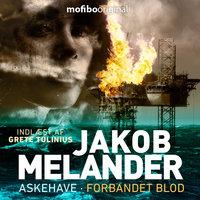 ASKEHAVE - Forbandet blod - Jakob Melander