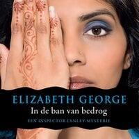 In de ban van bedrog - Elizabeth George