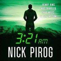 3:21 a.m. - Nick Pirog
