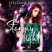 A Dead and Stormy Night - Steffanie Holmes