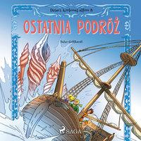 Dzieci królowej elfów 8 - Ostatnia podróż - Peter Gotthardt
