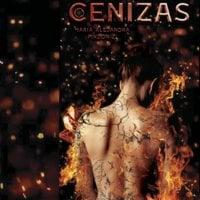 Cenizas - Maria Alejandra Pinzón