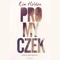 Promyczek - Kim Holden