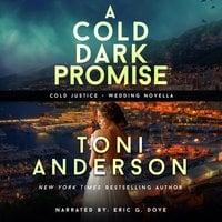 A Cold Dark Promise - Toni Anderson