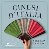 Jacopo Lin, carabiniere\1 - Cinesi D'Italia - Stefano Vergine