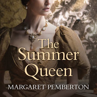 The Summer Queen - Margaret Pemberton