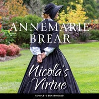 Nicola's Virtue - AnneMarie Brear