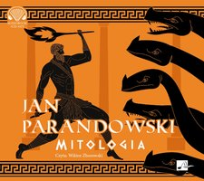 Mitologia - Jan Parandowski