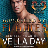 Awakened By Flames - Vella Day