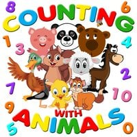 Counting with Animals - Trad, Roger Wade