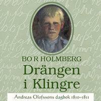 Drängen i Klingre - Bo R. Holmberg