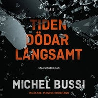 Tiden dödar långsamt - Michel Bussi
