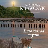 Lato wsród wydm - Agnieszka Krawczyk