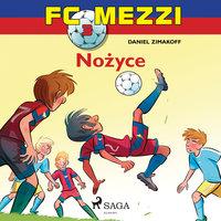 FC Mezzi 3 - Nożyce - Daniel Zimakoff