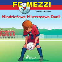 FC Mezzi 7 - Młodzieżowe Mistrzostwa Danii - Daniel Zimakoff