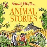 Animal Stories - Enid Blyton