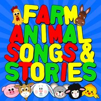 Farm Animal Songs & Stories - Traditional,Roger Wade
