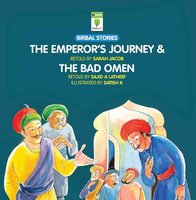 The Emperor's Journey & The Bad Omen - Sarah Jacob / Sajid A Latheef