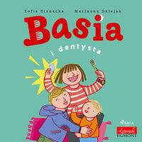 Basia i dentysta - Zofia Stanecka