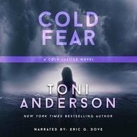 Cold Fear - Toni Anderson