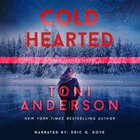 Cold Hearted - Toni Anderson