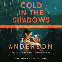 Cold In The Shadows - Toni Anderson
