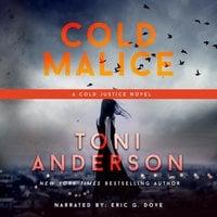 Cold Malice - Toni Anderson