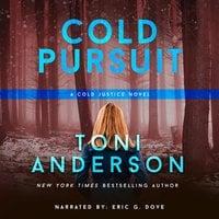 Cold Pursuit - Toni Anderson