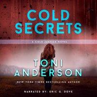 Cold Secrets - Toni Anderson